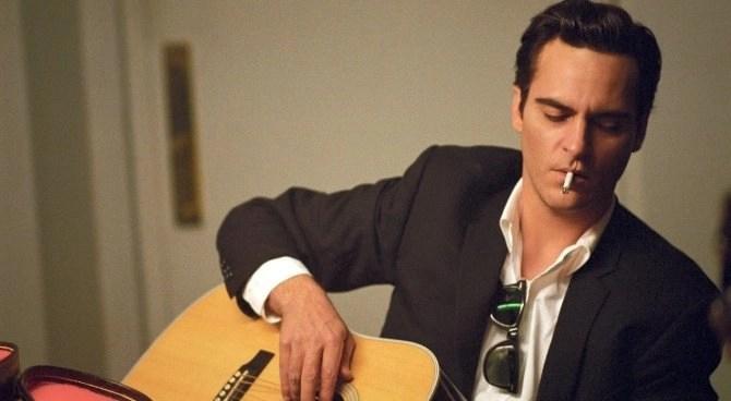 Joaquin Phoenix in Quando l'amore brucia l'anima