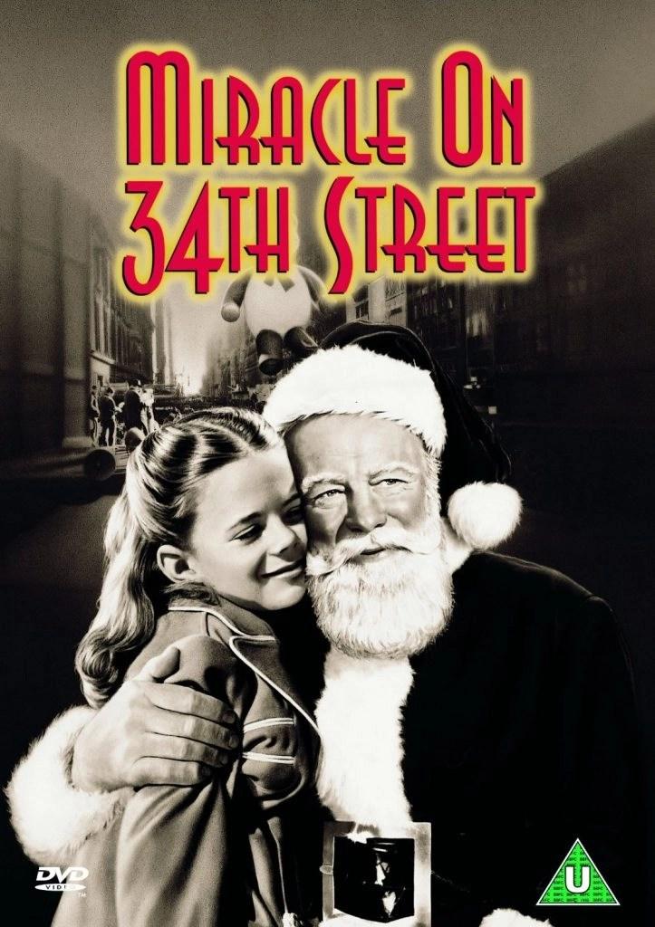 Miracolo nella 34ª strada (1994): Richard Attenborough dà vita ad un classico del Natale (con un focus sul film del '47) 14