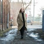 Jessica Chastain in Miss Sloane - Giochi di potere (2016)