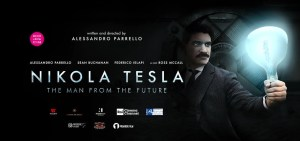 Nikola Tesla, the man from the future (2020) recensione cortometraggio