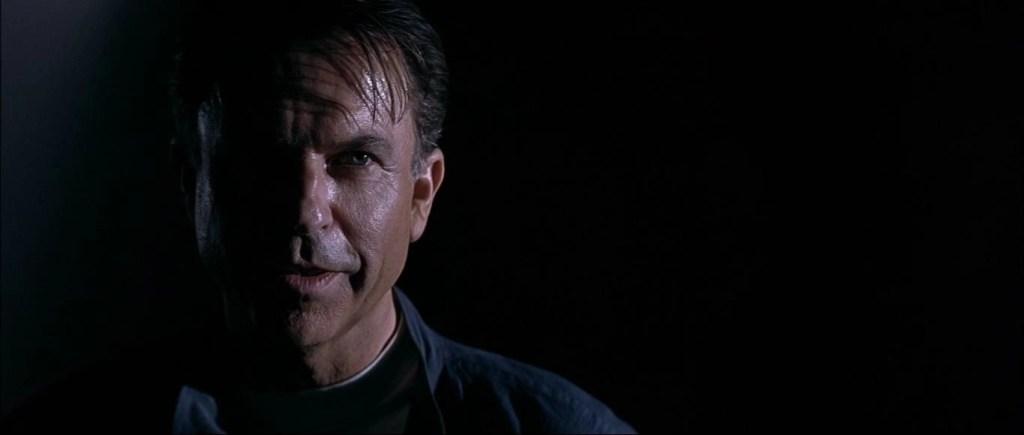 Punto di non ritorno (1997): Accattivante B-Movie o patchwork pasticciato? 2