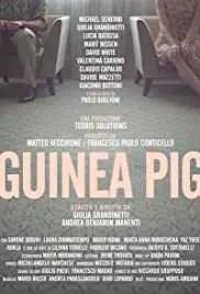 Guinea pig. Il corto italiano vincitore al Trieste science+fiction festival. 1