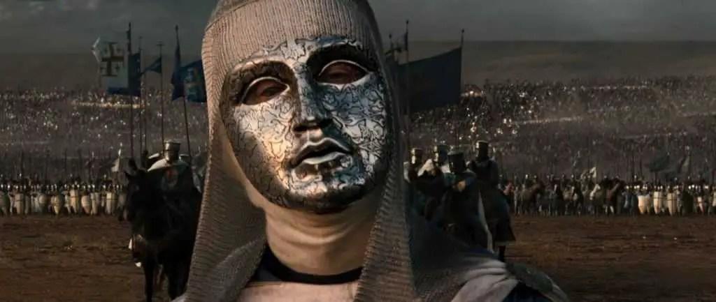 Le Crociate: Quando l'agnosticismo salva la libertà di culto 8