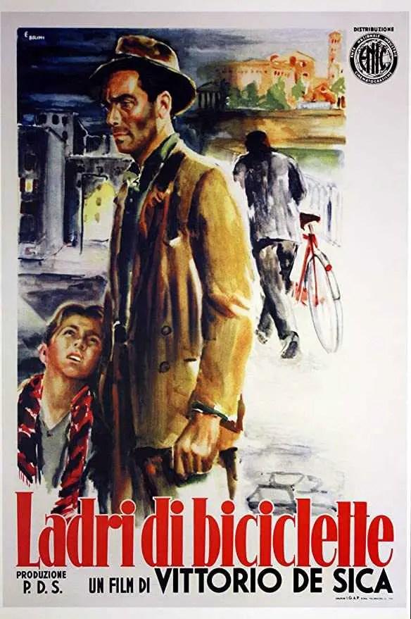 Ladri di biciclette: il manifesto del cinema italiano del dopoguerra 1