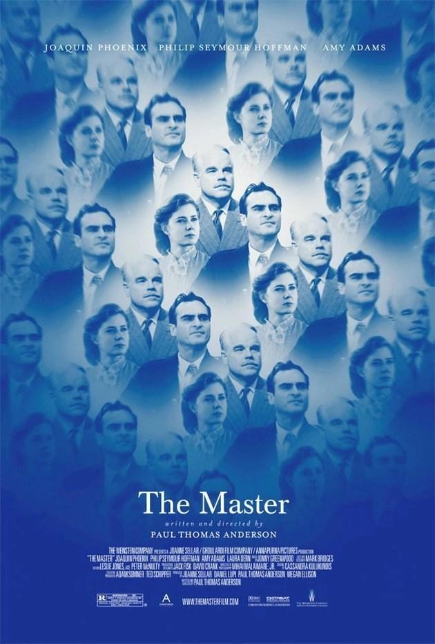 Il conflitto tra libertà e devozione in The Master 2
