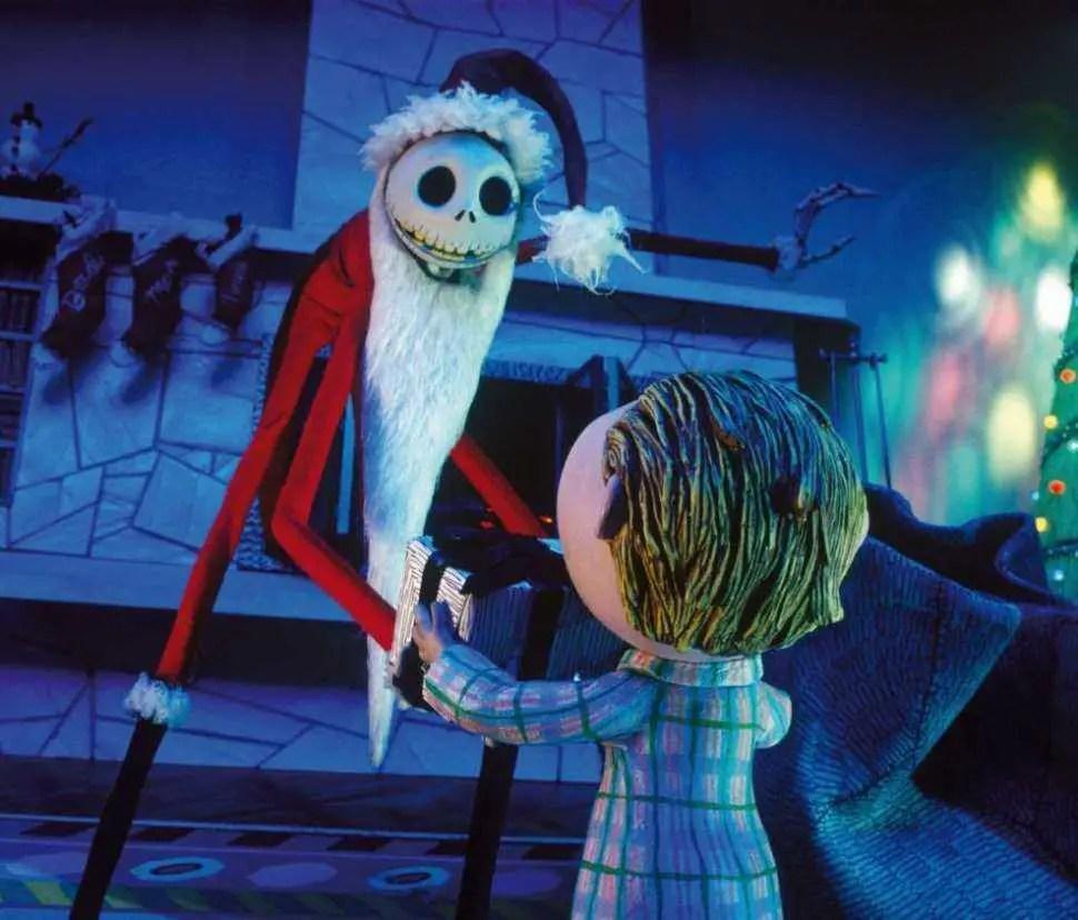 Nightmare Before Christmas: un capolavoro dell'animazione anni '90 3