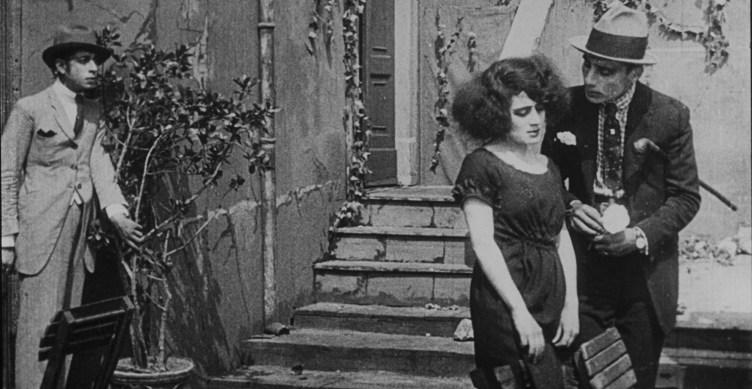 Le pioniere del cinema erano donne 4