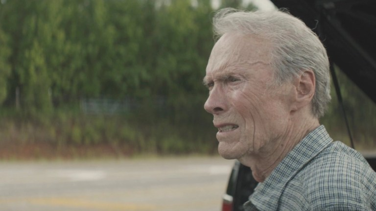Clint Eastwood in Il corriere - The Mule (2018)