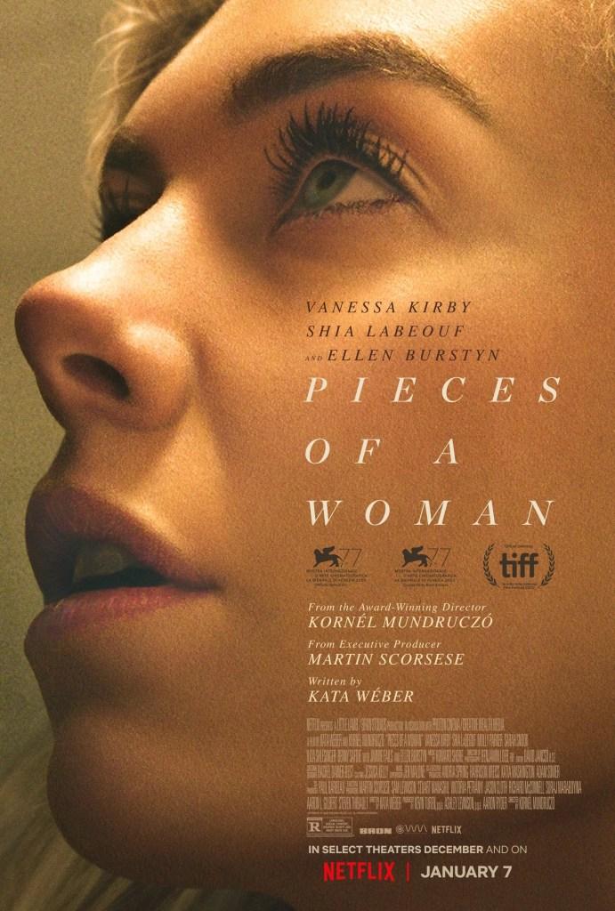 Pieces of a Woman: Un'opera profondamente umana 1