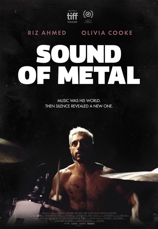 Sound of Metal, il grido del silenzio 1
