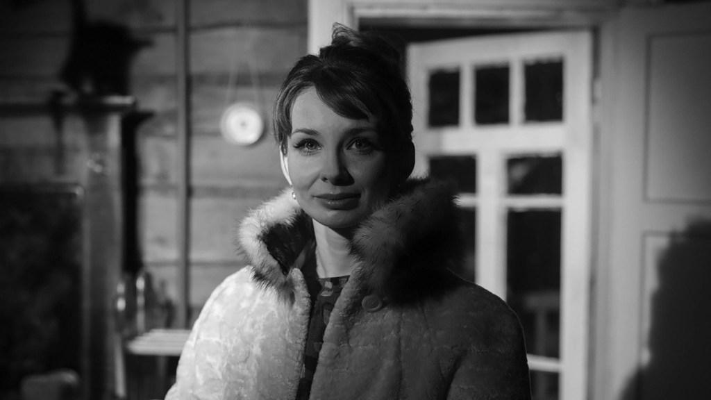 Evgenia Obraztsova in Francuz