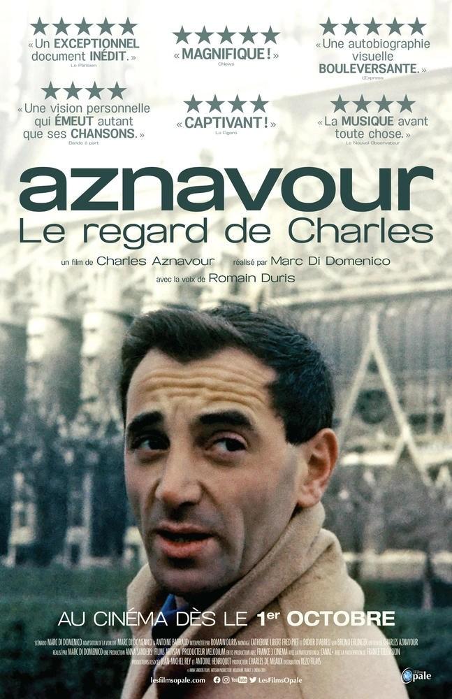 Le Regard de Charles: la vita di una stella raccontata dalle immagini della sua vita (Trieste Film Festival) 1