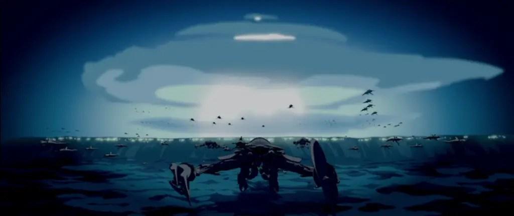 Atlantis - L'impero perduto: Il ritorno all'animazione in 70 mm 4