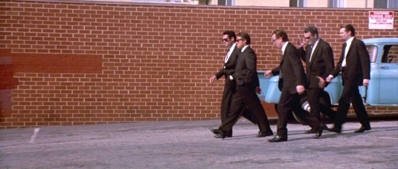 Le iene: Tarantino si presenta al cinema 2
