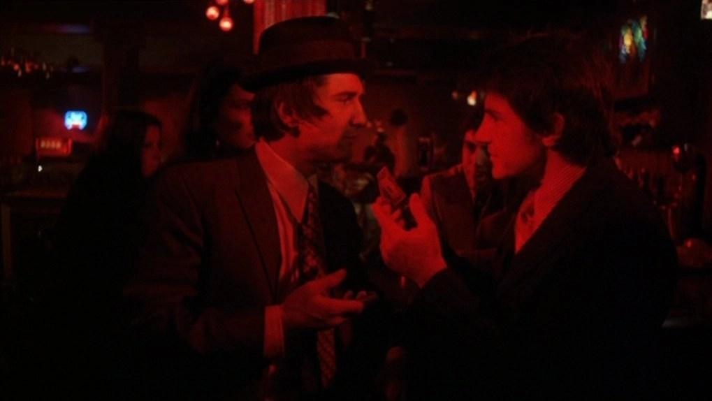 Mean Streets - Domenica in chiesa, lunedì all'inferno: La genesi di Scorsese 3