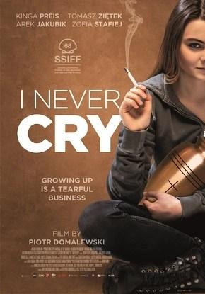 i never cry trieste film festival 2021