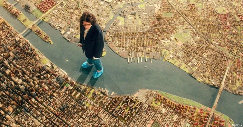 Fran Lebowitz: una vita a New York (2021) - La nuova serie di Martin Scorsese 2