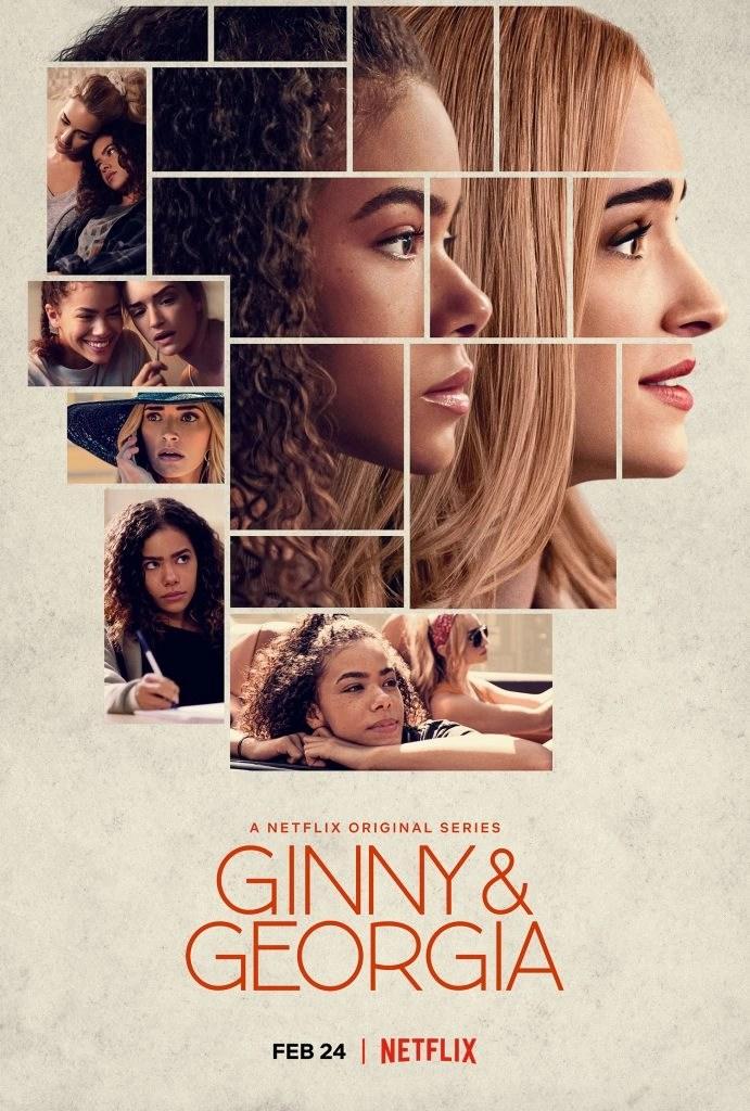 Ginny & Georgia: Il profondo legame tra madre e figli 2
