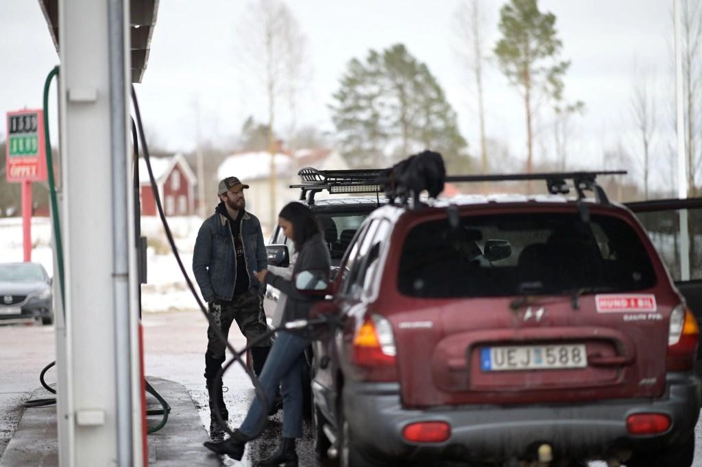 Red Dot: In fuga nel gelido paesaggio svedese 2