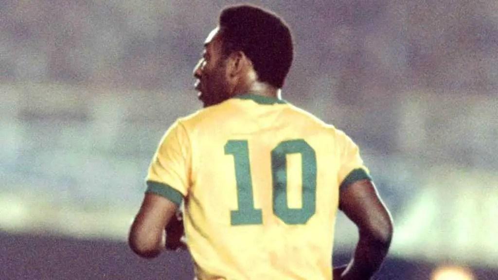 Pelé: il re del calcio - Il mito di O Rei 12