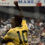 Pelé in Pelé: il re del calcio (2021)