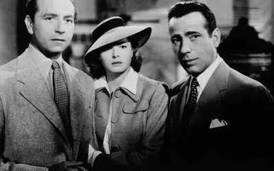 Casablanca: l'amore trionfa a Hollywood 3