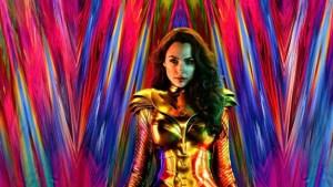 recensione di Wonder Woman 1984