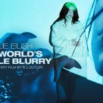 billie eilish the world's a little blurry recensione docufilm