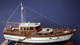 crafterboat