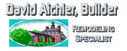 David Aichler Builders LLC Logo