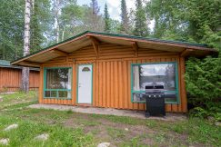 Camp Lochalsh Cabin 2