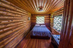 Isle of Jordan Bedroom 3 Double Bed