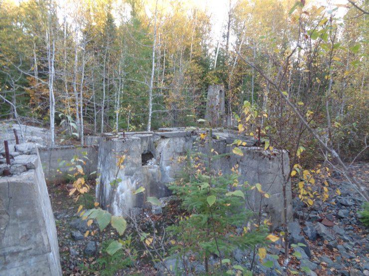 Cline Mine Remnants #2