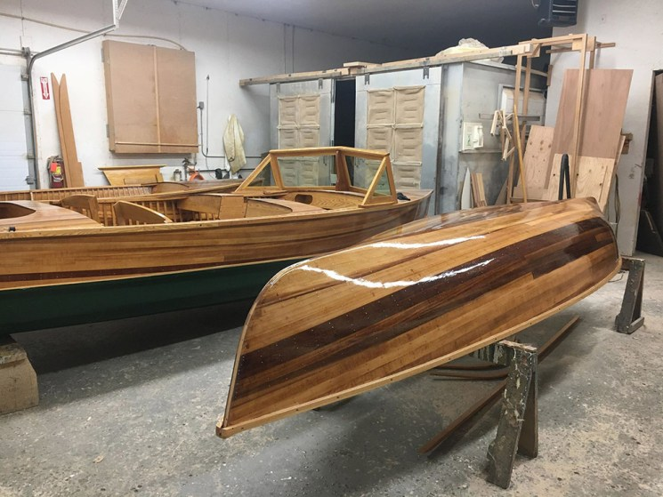 Giesler Georgian Bay and canoe final