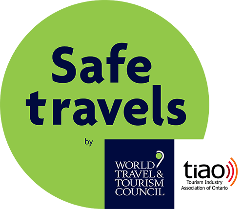 Safe Travels - Tourism Industry Association of Ontario - World Travel & Tourism Council