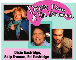 Dixie D and the Diamonds