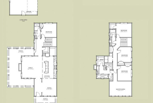 952 Floorplan