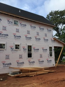 Tyvek - Made in the USA