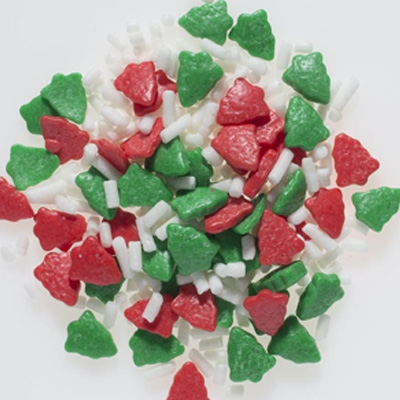 christmas-trees-shapes-amp-white-sprinkles-mix