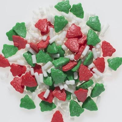 christmas-trees-shapes-amp-white-sprinkles-mix