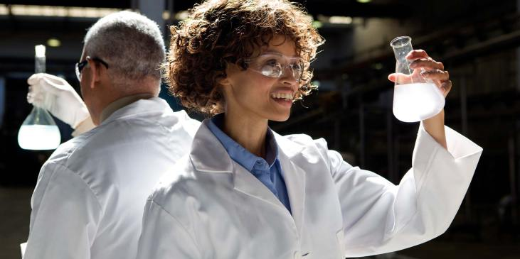 Quality Assurance (QA) requires many diverse technical and analytical skills