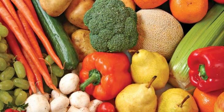 variety-food