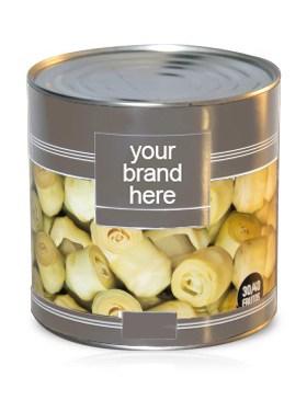 canned-Artichokes