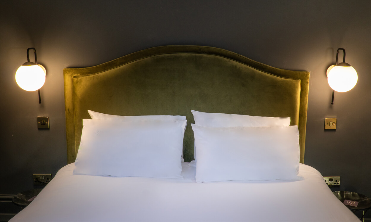 Room 11 - Twin or Double Room