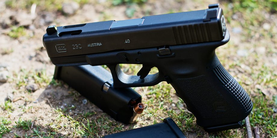 Why Buy a 9mm Conversion Barrel for the Glock .40?