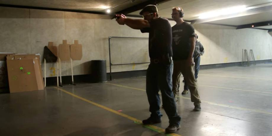A True Accidental Discharge – This is Why There Are No Exceptions to the Rules of Firearm Safety