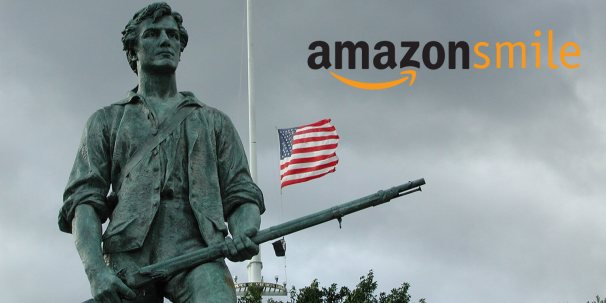 How to Support the 2nd Amendment by Shopping on Amazon