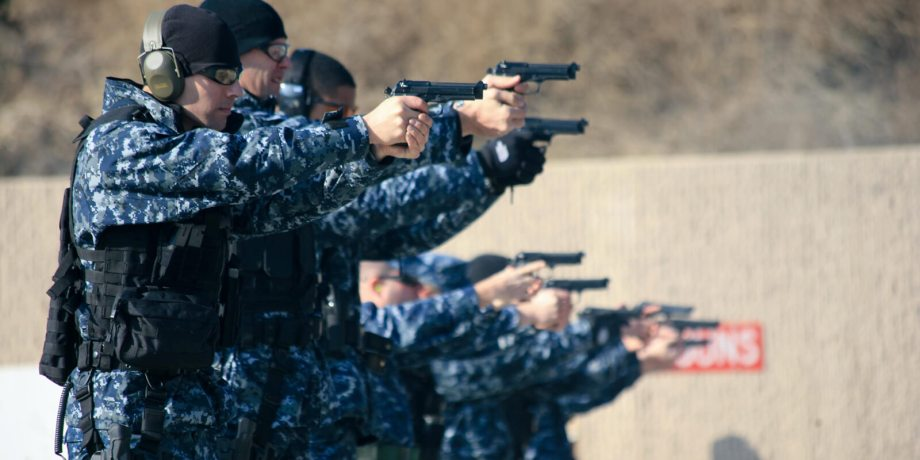 Every Firearms Instructor is Wrong