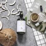 Geeignetes Shampoo für Locken