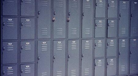 Resultado de imagen para lockers metalicos